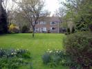 Detached property for sale in Storrington, RH20