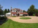 4 bedroom Detached house in Woods Mill Near Henfield...