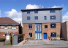 1 bed new Apartment in Steyning, BN44 3BT