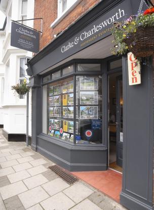 Church Street Office