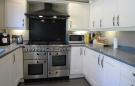 Smart new kitchen