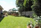 Wrap round garden