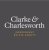 Clarke and Charlesworth, Storrington logo