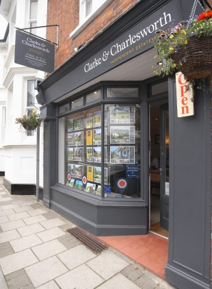 Clarke and Charlesworth, Storringtonbranch details