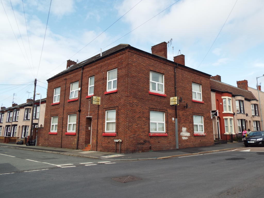 1 Bedroom Apartment To Rent In Peel Road Bootle L20 4rl L20