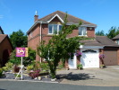 Detached house for sale in Lune Drive...