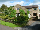4 bedroom Detached property for sale in Rectory Paddock, Halton...