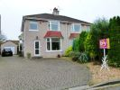 3 bed semi detached property in Hatlex Drive, Hest Bank