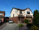 Detached house for sale in Aire Close...