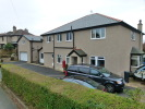 Detached house in Hatlex Drive, Hest Bank...