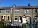 Terraced property for sale in Back Grove Terrace...