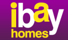 ibay Homes, Hest Bank logo