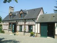 3 bedroom Detached home for sale in Normandy, Manche...