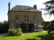 Character Property in Normandy, Orne, Domfront