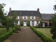 4 bedroom Country House in Normandy, Orne, Passais