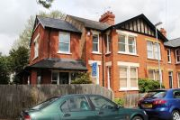 property to rent in Eltisley Avenue, Newnham