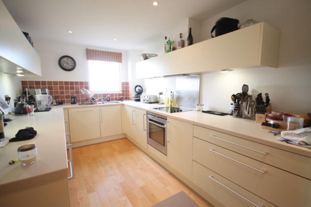 2 Bedroom Apartment To Rent In Riverside Place Cambridge Cb5