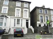 2 bedroom Terraced house in Flat 3 Garratt Lane...
