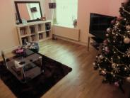 2 bedroom Terraced property in Cotton House New Park...