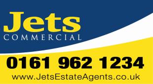 Jets Commercial, Salebranch details