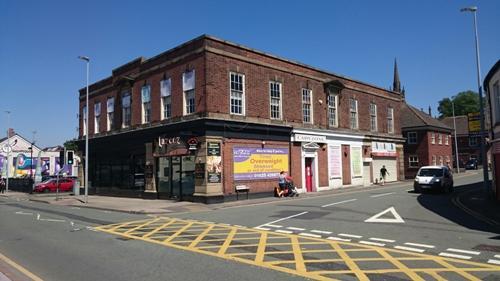 Sunderland/Brook St