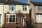 semi detached home to rent in Bleasdale Road, Allerton...