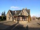 4 bedroom Detached property in Knockomie Lodge Grantown...