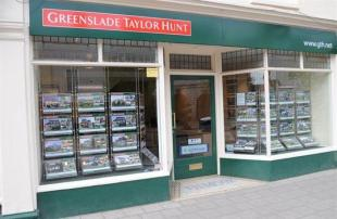 Greenslade Taylor Hunt, South Molton - Lettings branch details