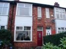2 bed Terraced property in Gladstone Road, Urmston