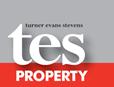 Turner Evans Stevens, Grimsby Commercial logo