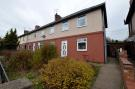 2 bed End of Terrace home in Hawthorne Crescent...
