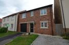 4 bedroom Detached property in Windhill Rise...