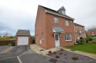 Detached home for sale in Champany Fields...