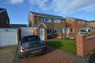 semi detached home to rent in Newhill Road...
