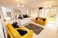 3 bed new home for sale in Hospital Road...