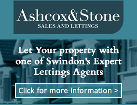 Get brand editions for Ashcox & Stone, Swindon