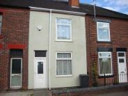 2 bed Terraced house in Moira Road, Woodville...