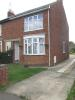 3 bed home in West Parade, Spalding...