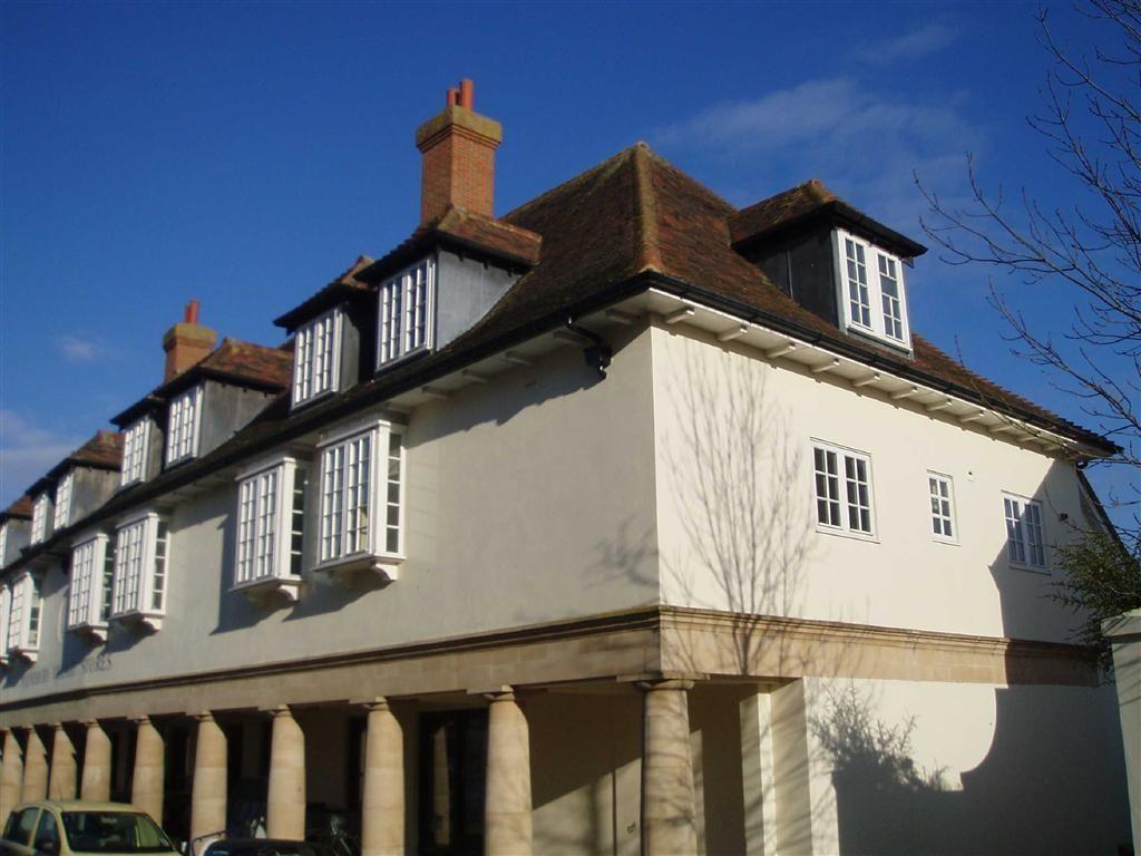2 Bedroom Apartment For Sale In Middlemarsh Street Poundbury Dorchester Dt1