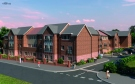 new development in Aigburth Road, Aigburth...