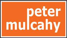 Peter Mulcahy, Dinas Powysbranch details