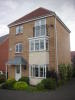 5 bed Detached property to rent in Murby Way, Thorpe Astley...