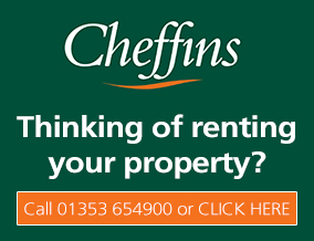 Get brand editions for Cheffins Residential, Ely