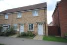 End of Terrace home for sale in Parsons Lane, Littleport