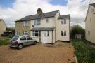 4 bedroom semi detached home for sale in Lark Bank, Prickwillow