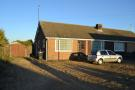 Hall Barn Road Semi-Detached Bungalow to rent