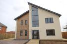new home for sale in Albert Way, Chatteris
