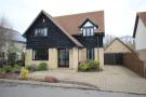 Detached house for sale in The Pond, Haddenham