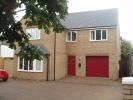 Detached house to rent in Lynn Road, Ely