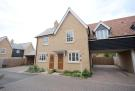 2 bedroom semi detached property in Oak Farm Drive...